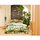 ESSENZA Bettwäsche Rosalee basil – Kissenbezug – 50x70 cm