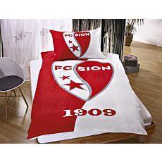FC Sion Fan-Bettwäsche