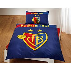 Bettwäsche FC Basel 1893