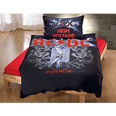 Bettwäsche AC/DC