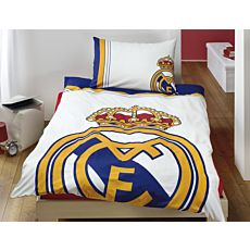 Bettwäsche Real Madrid CF