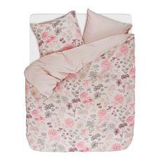 ESPRIT Bettwäsche mit sanftem Blumenmuster
