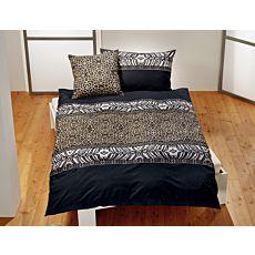 Bettwäsche mit Tigermotiven