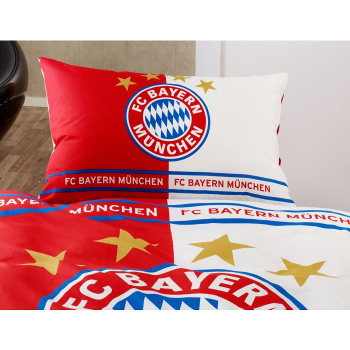 Fc Bayern Bettwäsche Günstig Bettwaeschech