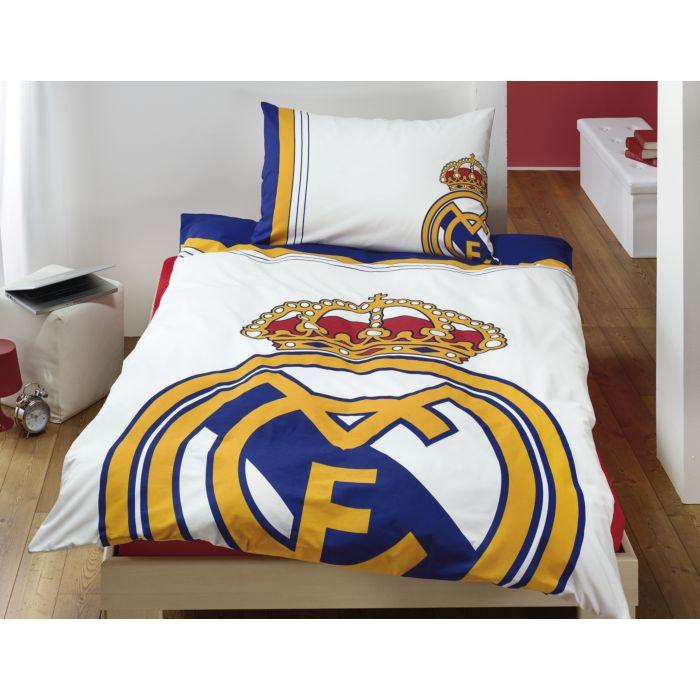 Bettwäsche Real Madrid CF