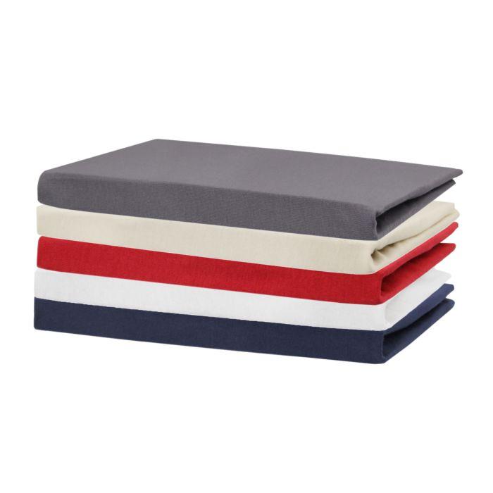 Jersey-Bezüge farbig zu TEMPUR Millennium Schlafkissen