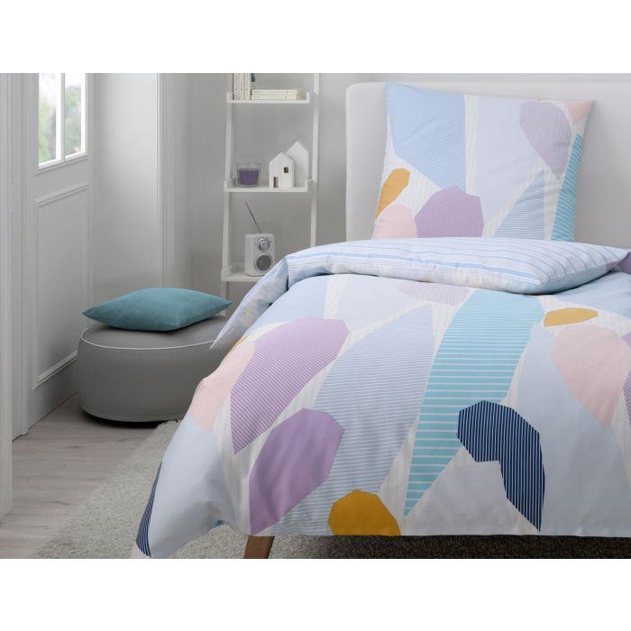 ESPRIT Bettwäsche mit einem kunstvollem Muster