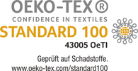 Oeko-tex 43005 De