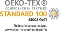 Oeko-tex 43005 Fr