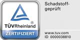 Tuev Zertifiziert